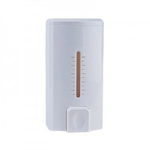 SOAP-DISP-PLAST-WHIT600ml