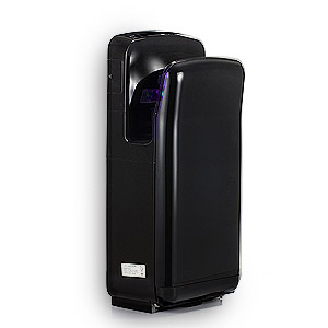 HAND-DRYER_Jet_black