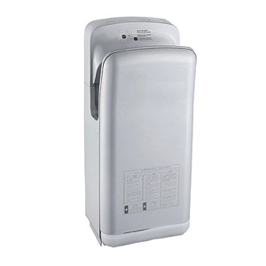 HAND-DRYER_Jet_grey