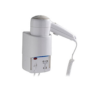 HAIR-DRYER_Plug_white