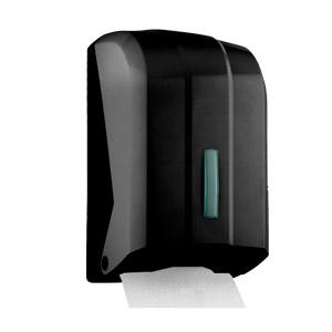 TOILETPAPER-Folded-BLACK