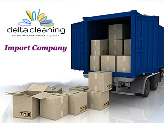 Delta-Cleaning-import Co
